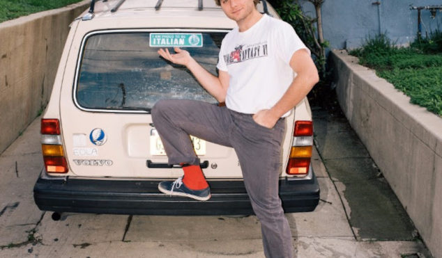 Mac DeMarco shares 'On The Level' from upcoming album This Old Dog
