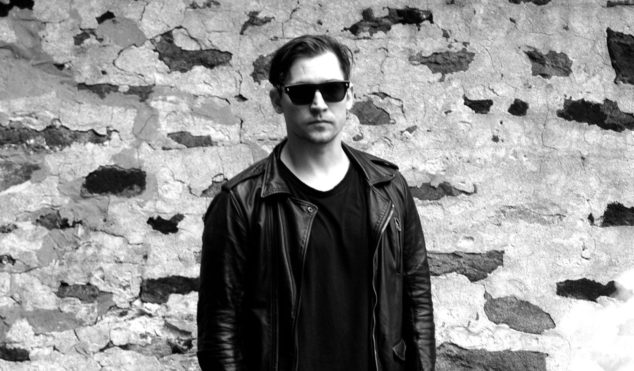 Vatican Shadow announces Ostgut Ton debut Rubbish Of The Floodwaters