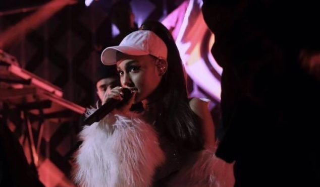 Ariana Grande releases new statement on Manchester attack