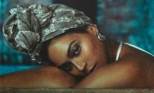 Beyoncé unveils $300 Lemonade vinyl box set