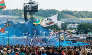 Full Glastonbury lineup and stage times revealed