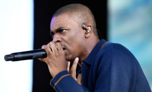 Singles Club: Vince Staples makes a splash with 'Big Fish' while Liam Payne's one direction is down