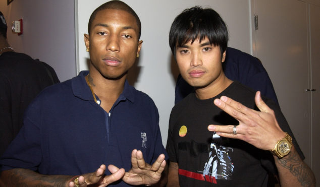 The Neptunes' Chad Hugo may or may not be retiring from music