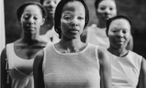R&B newcomer Jamila Woods signs to Jagjaguwar, releases playful new video for 'Holy'