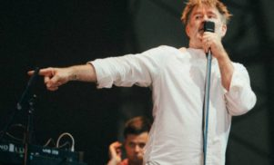 LCD Soundsystem to release new songs 'American Dream' and 'Call The Police' today