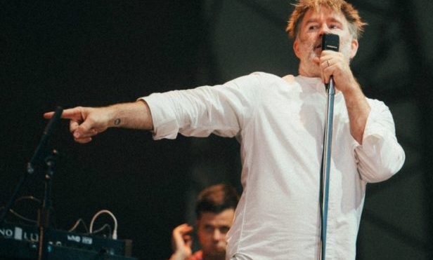 LCD Soundsystem confirm that new album is finished