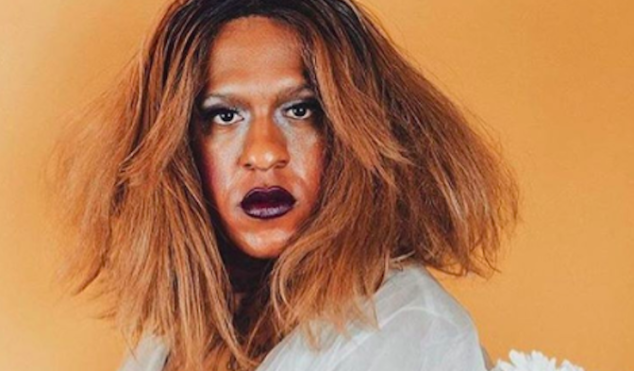 Mykki Blanco and Circuit Des Yeux on how they're preparing for Moogfest 2017