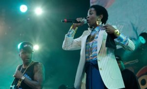 Nas and Lauryn Hill announce North American tour with Hannibal Buress