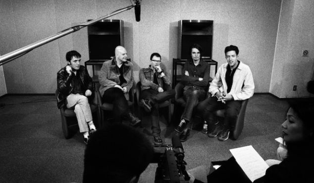 Radiohead announce OK Computer reissue featuring three unreleased tracks