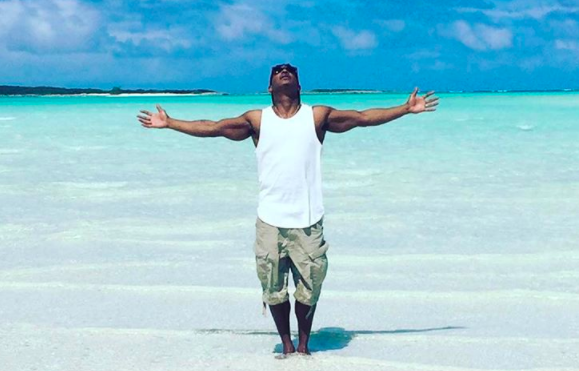 """Ja Rule gives update following Fyre Festival disaster: """"All guests are safe"""""""
