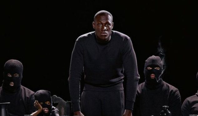 Stormzy's Gang Signs and Prayer to get vinyl release