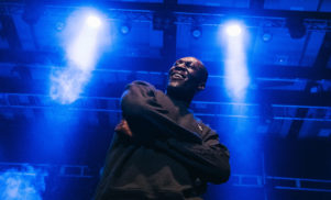 Stormzy to fund Cambridge scholarship for black students