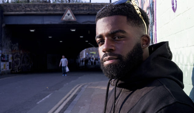Special MOVES: Afro B and Ian McQuaid on the ascent of UK Afrobeats