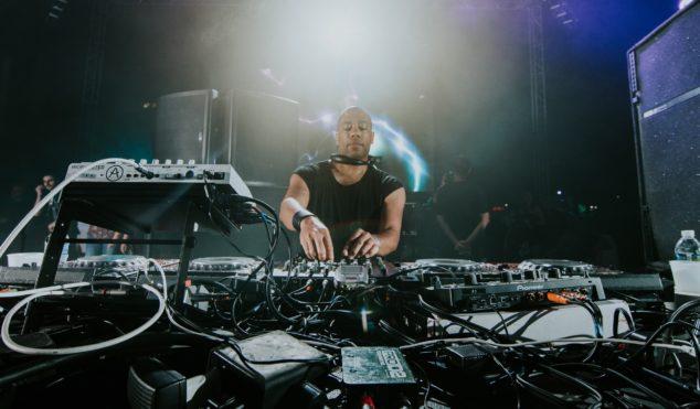 Movement 2017 review: Detroit's techno celebration is still vital, vibrant and unique