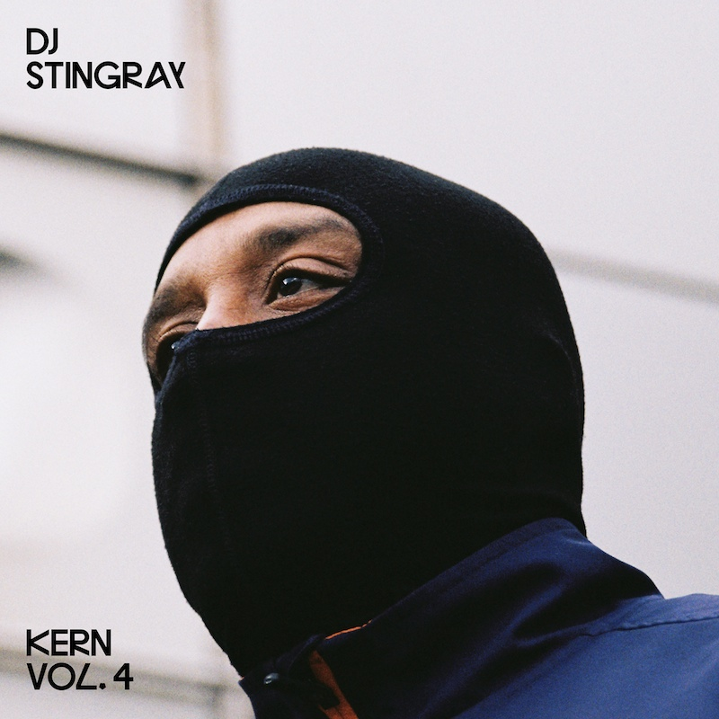 DJ Stingray - Kern Vol 4