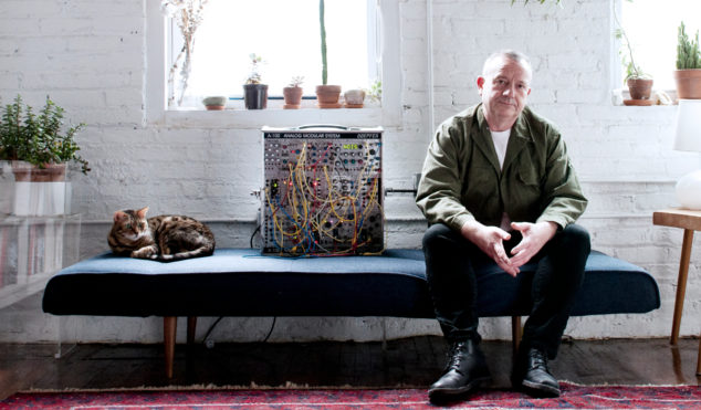 Industrial legend Drew McDowall on Coil and confronting global crisis