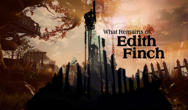 What Remains of Edith Finch: Legion composer Jeff Russo on his vivid new video game score