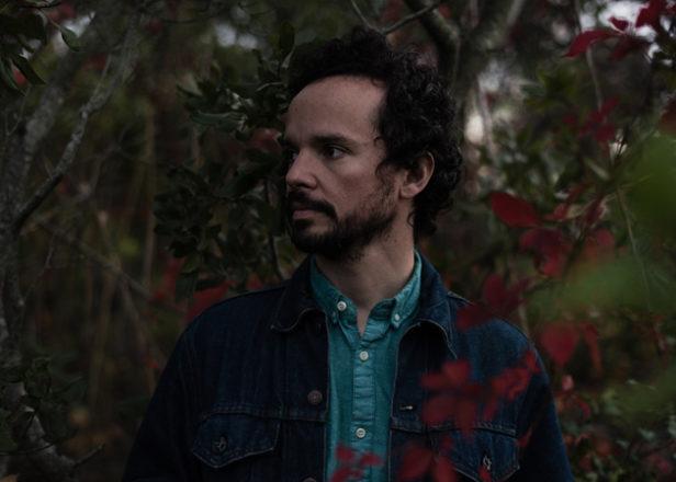 Jefre Cantu-Ledesma shares 'Echoing Green' from shoegaze-influenced new album