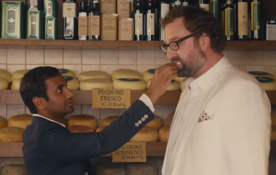 Aziz Ansari's Master of None season 2 soundtrack has everything from Kraftwerk to D'Angelo