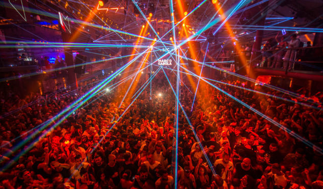Ibiza's Music On announces packed season at Amnesia