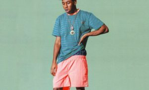 Tyler, the Creator fans think this website is counting down to a new album
