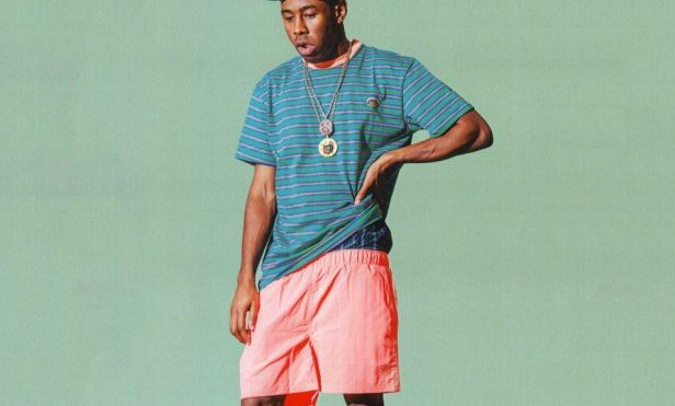 """Tyler, the Creator teases something coming in """"seven days, boy!"""""""
