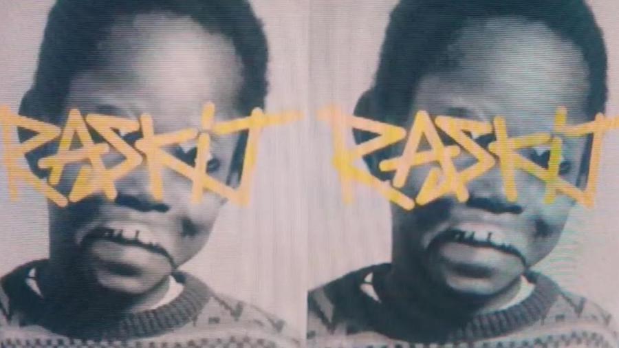 Dizzee Rascal announces new album Raskit, reveals tracklist