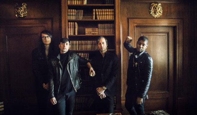 Post-punks Algiers release their fiery new album The Underside of Power