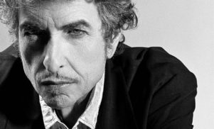 Bob Dylan praises Buddy Holly and Moby Dick in his Nobel Prize lecture