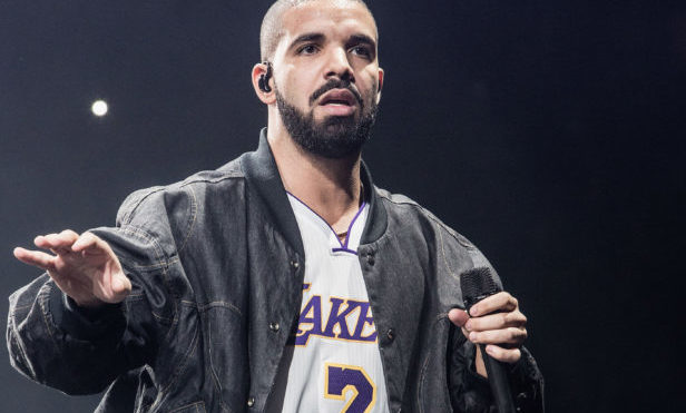Listen to Drake's new track 'Signs'