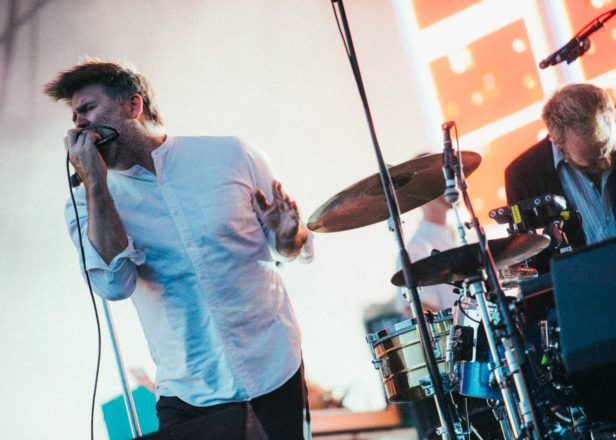 "LCD Soundsystem slam unauthorized reissues: ""We aren't announcing shit"""
