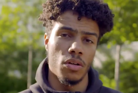 AJ Tracey criticizes government for response to Grenfell Tower fire