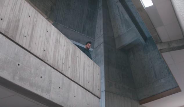 Watch The Weeknd's new 'Secrets' video