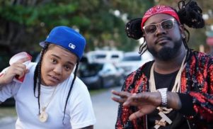 T-Pain releases a video for Young M.A collaboration 'F.B.G.M.'