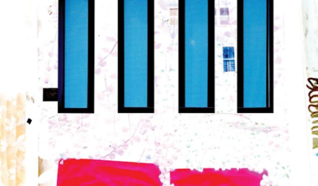 UMFANG releases Symbolic Use Of Light via Ninja Tune imprint Technicolour