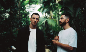 Bicep to release debut album on Ninja Tune