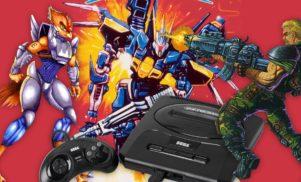 Sega Genesis Soundtracks