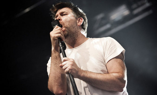 LCD Soundsystem announce comeback album, American Dream