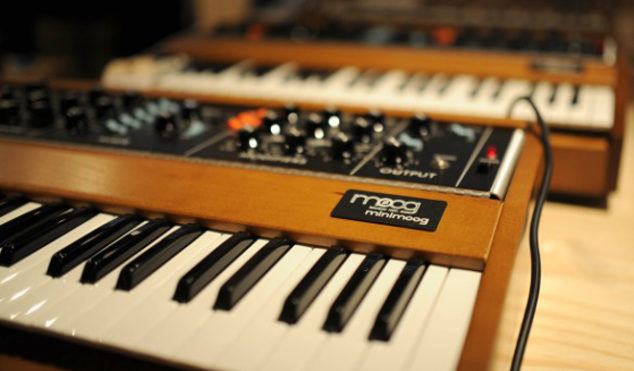 Moog discontinues its Minimoog Model D reissue