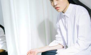 Pan Daijing announces debut album Lack 惊蛰 on PAN