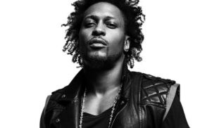 D'Angelo announces Brown Sugar reissue