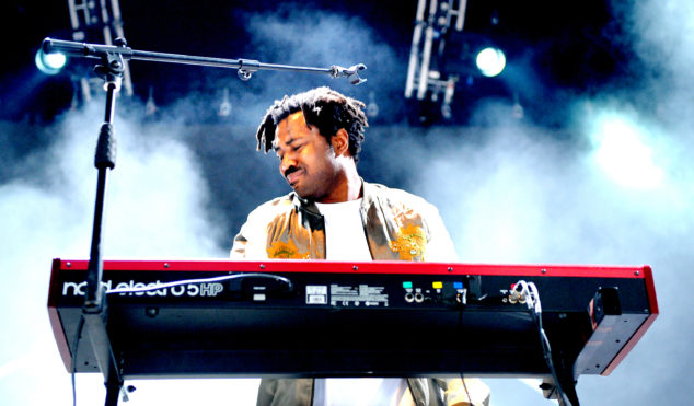 Time to Process: Sampha on his debut album and what comes next