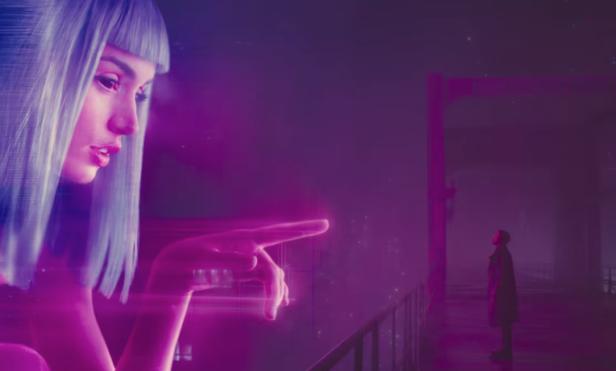 Blade Runner 2049 adds composers Hans Zimmer and Benjamin Wallfisch