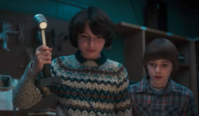 Watch the incredible new trailer for Stranger Things season 2