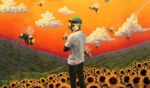 Singles Club: Tyler, the Creator hits new levels of lavish mayhem with 'I Ain't Got Time!'