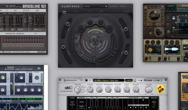 Bass, the Final Frontier: 7 awesome VSTs for making basslines