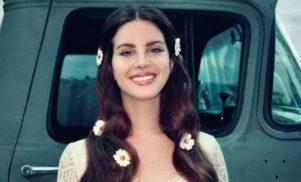 Stream Lana Del Rey's new album Lust For Life