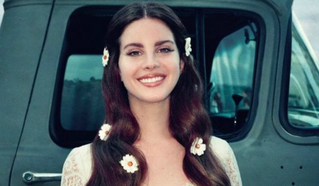 Stream Lana Del Rey's new album Lust For Life