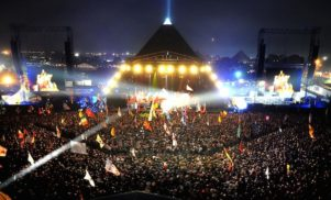 Glastonbury denies wrongdoing in zero-hours contracts controversy