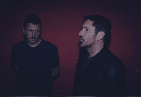 Nine Inch Nails announce new EP Add Violence, listen to first track 'Less Than'